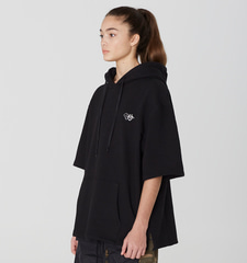 [19S/S] DBDK Layered Hood T-Shirts (BK)