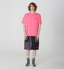 [19S/S] Nylon Oversize Pocket Shorts (GE)