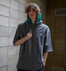 [19S/S] DBDK Layered Hood T-Shirts (GE)