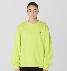 [19S/S] Back Layered Sweat Shirts (LI)