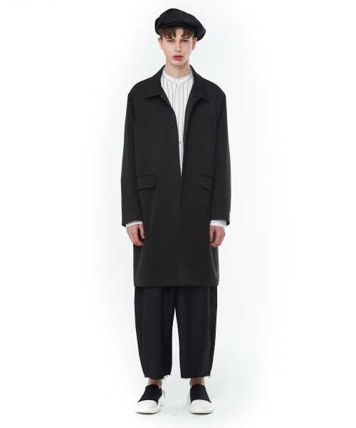 [20SS][15% SALE] 12 Overfit Mac Coat_ PA1CO0707